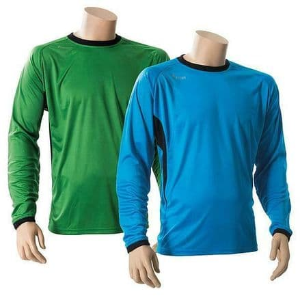 Precision Premier Goalkeeping Shirt - Adult - Football, Training