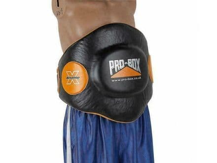 Pro Box Belly Pad Xtreme Collection - Boxing Training Sparring