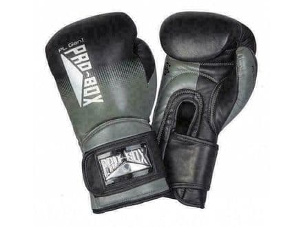 Pro Box Boxing Gloves Signature Series Sparring Training
