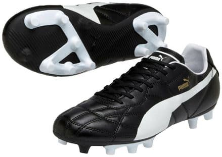 Puma Classico Firm Ground Football Boots - Junior soccer Training