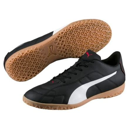 Puma Classico IT Training Shoes soccer Training - Black/White/Red