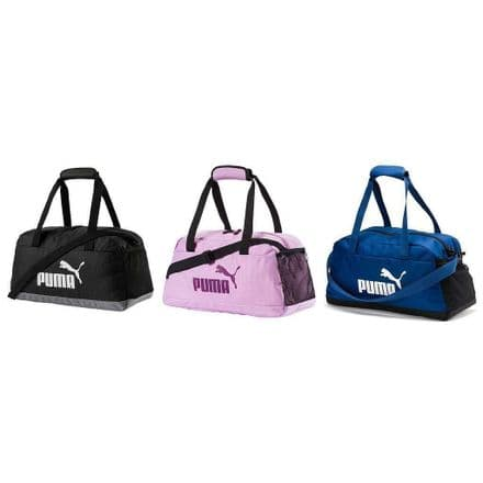 Puma Phase II Sport Bag football training