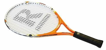 Ransome Master Drive Tennis Racket - Size 22""