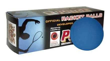 Ransome Racketball Balls - Club - Pack of 12
