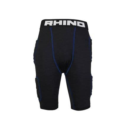 Rhino Rugby Shorts Hurricane Protection Junior