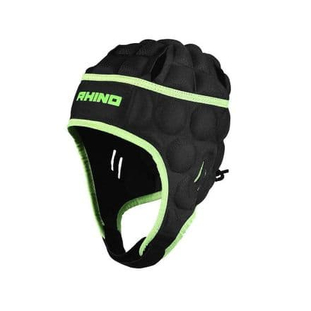 Rhino Senator Rugby Head Guard - Official Kids Pro Training