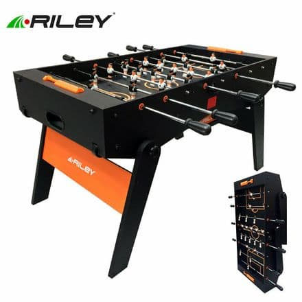Riley 4Ft 6In Folding Football Table