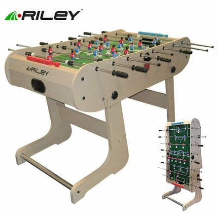 Riley Olympic 4Ft 6In Vertical Folding Football
