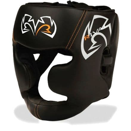 Rival Boxing Headguard - RHG60F Workout Full Face