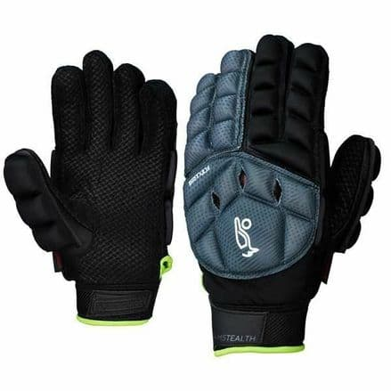 SALE - Kookaburra Team Stealth Hockey Gloves - BNWT