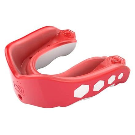 Shock Doctor Gel Max Flavour Fusion Fruit Punch Mouth Guard Gum Shield