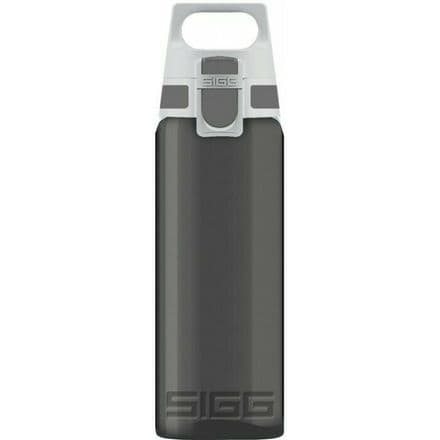 Sigg Water Bottle Total colour Anthracite 600ml