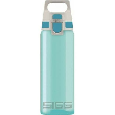 Sigg Water Bottle Total colour Aqua 600ml