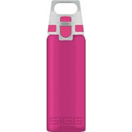 Sigg Water Bottle Total colour Berry 600ml