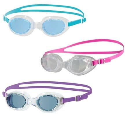 Speedo Futura Classic Female  Swim Swimming Goggles