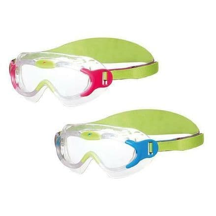 Speedo Infant Sea Squad Mask Swimming Goggles