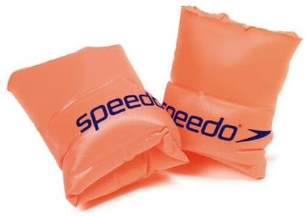 Speedo Rollup Junior Armbands - Swimming