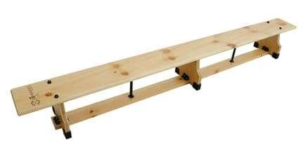 Sure Shot Balance Bench - 3 Sizes - Gym Fitness