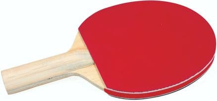 Sure Shot Junior Table Tennis Bat