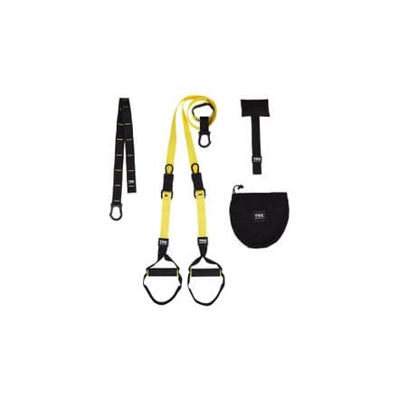 TRX Burn System Suspension Trainer Fitness Exercise Gym weight body workout