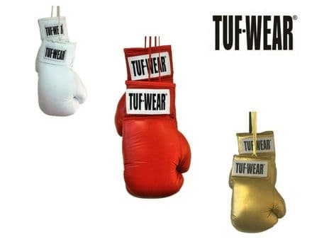 Tuf Wear Boxing Autograph Gloves