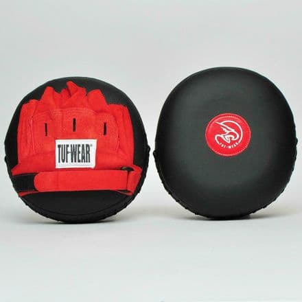 Tuf Wear Boxing Eage Air Focus Pads Mitts