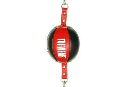 Tuf Wear Boxing Leather Reaction Ball