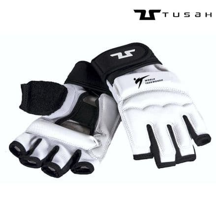 Tusah WT Approved Taekwondo Gloves  Hand Pads