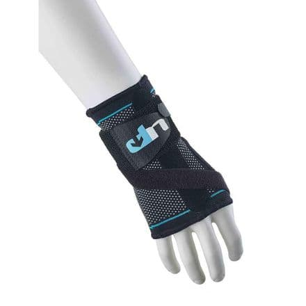 Ultimate Performance Advanced Ultimate Compression Wrist Support with Splint