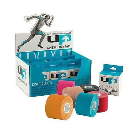 Ultimate Performance Kinesiology Tape Roll Sports Fitness Training