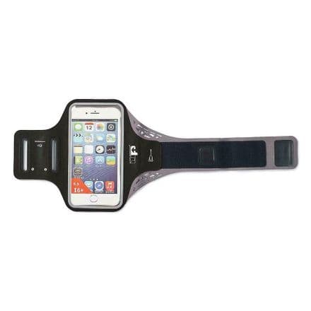 Ultimate Performance Ridgeway Armband Phone Holder - Running