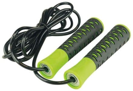 Urban Fitness High Grip Speed Rope 2.8m - Training, Gym, Fitness
