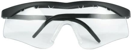 Wilson Jet Goggles - Squash, Racketball