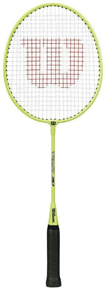 Wilson Kids Tour 30 Badminton Racket
