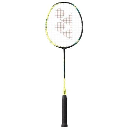 Yonex Astrox 2 Badminton Racket - Black/Yellow
