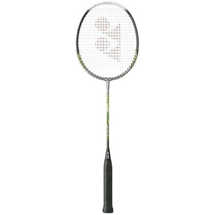 Yonex Muscle Power 2 Badminton Racket - Silver/Lime