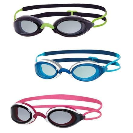 Zoggs Fusion Air Swimming Goggles
