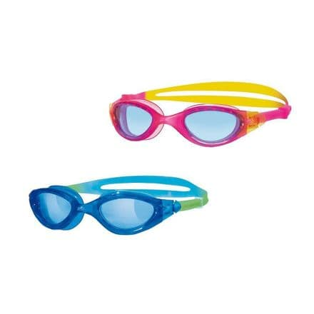 Zoggs Junior Panorama Swimming Goggles