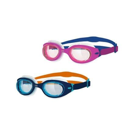 Zoggs Junior Sonic Air Swimming Goggles