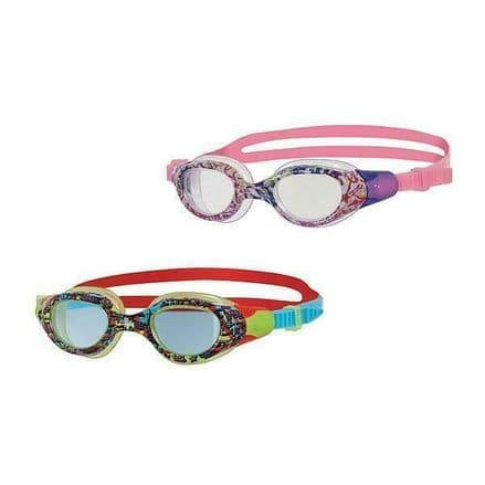 Zoggs Little Comet  Swimming Goggles - Upto 6yr old