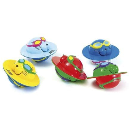 Zoggs  Swimming Swim Seal Flips (Pack of 5)