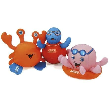Zoggs  Swimming Swim  Zoggs Zoggy Soakers (Pack of 3)