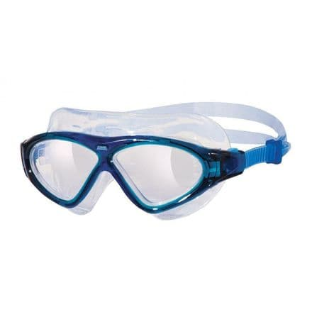 Zoggs Tri-Vision Swimming Mask Goggles
