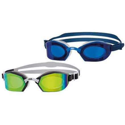 Zoggs Ultima Air Titanium Swimming Goggles