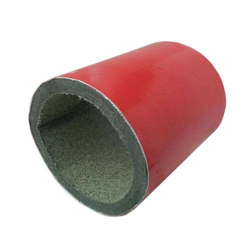 DS Duct Sleeve Low Profile - Size: 103mm Diameter