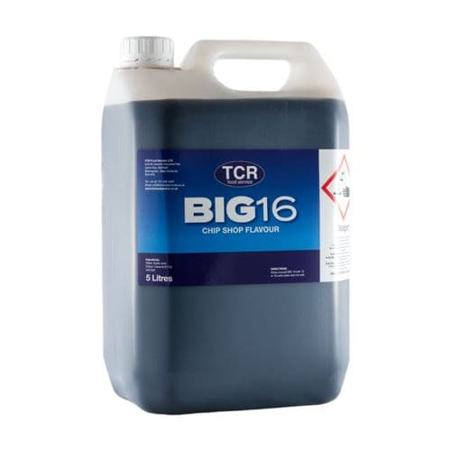 Big 16 Vinegar Essence 5L