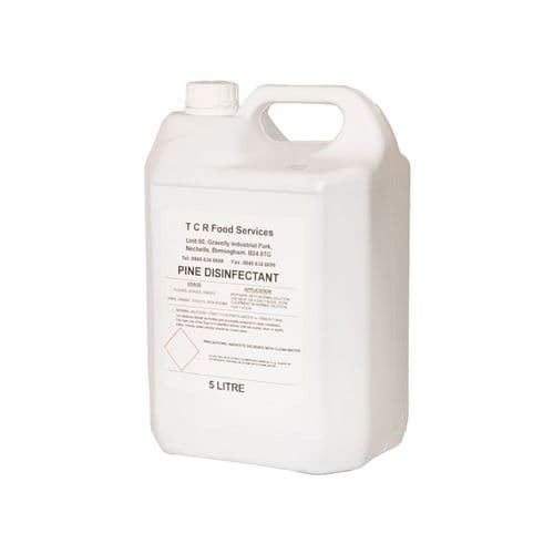 TCR Pine Disinfectant