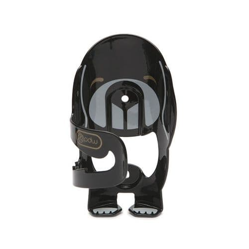 pdw Very Good Dog Black Bottle Cage