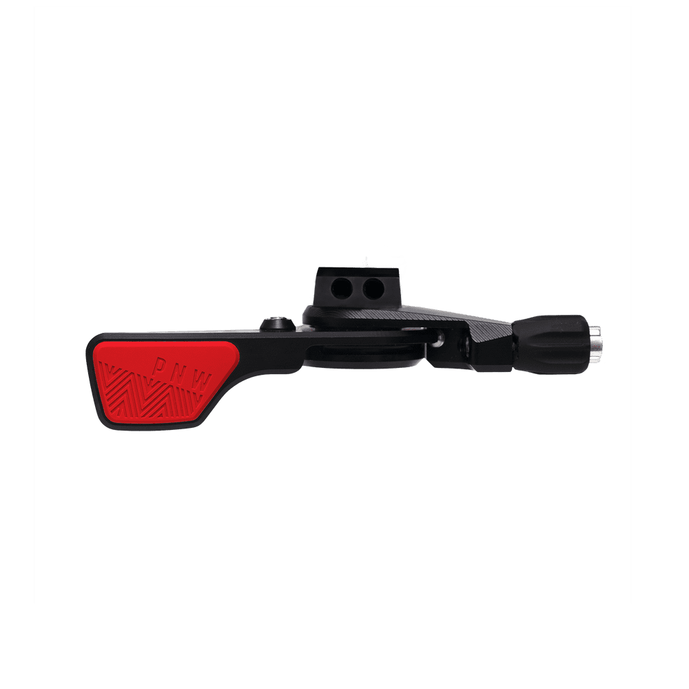 PNW Loam Lever Really Red