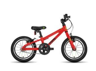 Frog 40 First pedal bike 2021